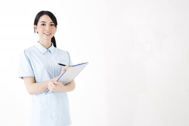 看護学校・看護学部の志望動機の例文を紹介【400字&800字】
